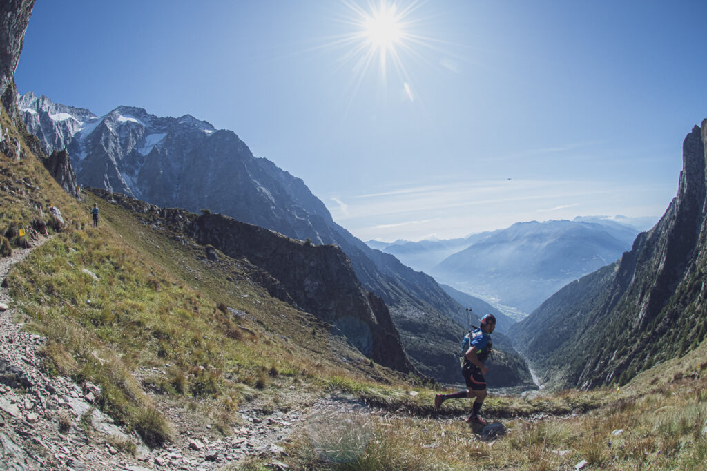 Adamello Ultra Trail sold out